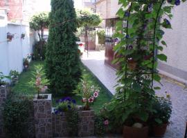 Minchevi Guest House, Burgas City