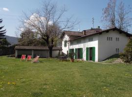 Casa Bianchi, Rovio
