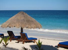 Sol Caribe, Punta Allen