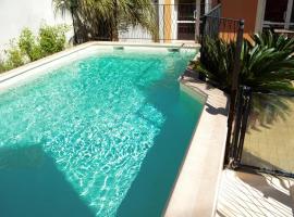 Les 15 meilleurs h tels narbonne plage - Hotel narbonne plage avec piscine ...