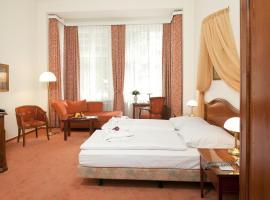 Residenz Hotel am Kurfürstendamm