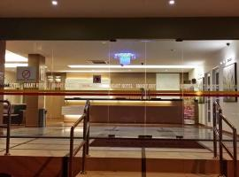 Smart Hotel, Seremban