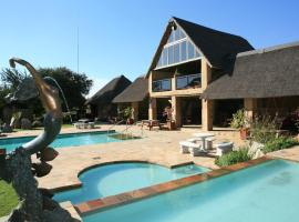 Misty Hills Country Hotel, Conference Centre and Spa, Muldersdrift