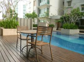 RH Suites @ Publika, Solaris Dutamas, Kuala Lumpur