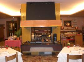Residence Italia, Tarvisio