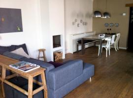 Guesthouse Het Atelier, Wijk bij Duurstede