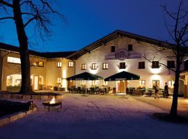 Gasthaus Murauer, Simbach am Inn