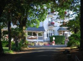 Hôtel Ker Moor, Bénodet