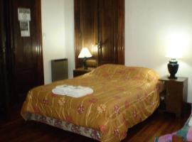 Hostel Marino Rosario, Rosarijas
