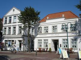 Hotel Zur Linde, Meldorf