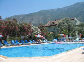 Gorkem Hotel & Apartments, Ölüdeniz
