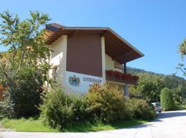 Pension Unterhof, Kolsassberg