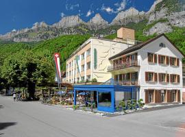 Hotel Seehof Superior, Walenstadt