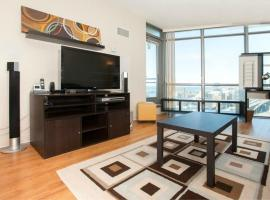 Pelican Suites at Harbourview Estates