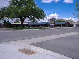 Greybull Motel, Greybull