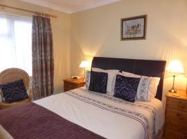 Bayview Guest House, Saint Helier Jersey