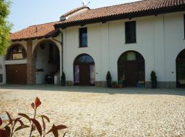 18th Century Italian Manor House, Polonghera