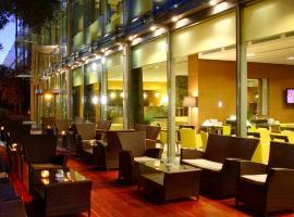 Abacus Business & Wellness Hotel, Herceghalom