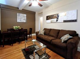 Two Bedroom Apartment- West 34th Street