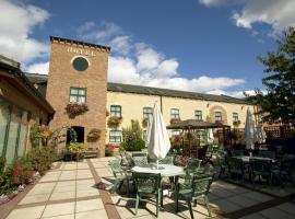 Corn Mill Lodge Hotel, Leeds