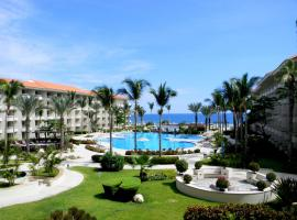 Hotel Barceló Grand Faro Los Cabos, San José del Cabo