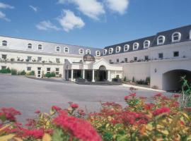 Durrant House Hotel, Bideford