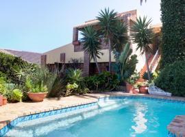 African Sun Guest Suites