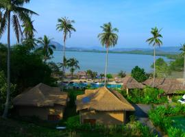 Jindarin Beach Villas, Phuket