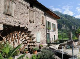 Bed & Breakfast Al Mulino, Darfo