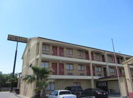 Best Classic Inn & Suites Houston, Houston