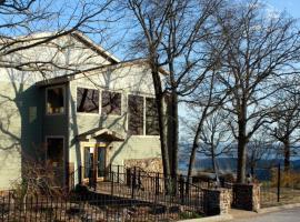 Whitney Mountain Lodge