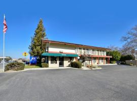 Americas Best Value Inn Atascadero, Atascadero
