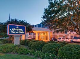 Hampton Inn & Suites Williamsburg-Richmond Road, Williamsburg