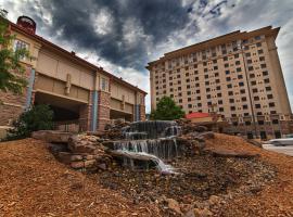 Grand Casino Hotel Resort, Shawnee