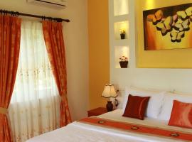 The Butterfly Inn, Nattandiya