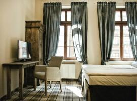 Five Stars Luxury Hostel, Wrocław