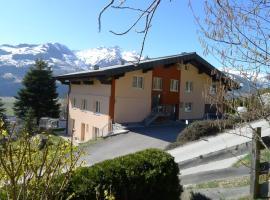 Alpenappartement Claudia