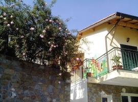 L'Erba Degli Abrighi, Ventimiglia