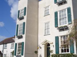 Alcombe House Hotel, Minehead