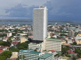 Ultima Residences Ramos Tower - Unit 2709, Cebu City