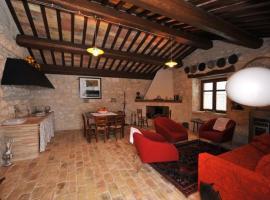Country House Case Catalano, Abbateggio
