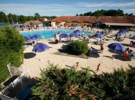 Résidence Odalys - Les Villas du Lac, Vieux-Boucau-les-Bains