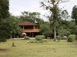 Eco Hostel Residencial Bananeiras, Paranaguá