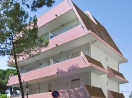 Sweet Home Appartamenti, Bellaria – Igea Marina