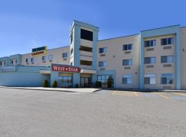 West Star Hotel and Casino, Jackpot