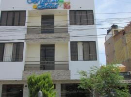 Brisas de la Bahia Hotel, Paracas