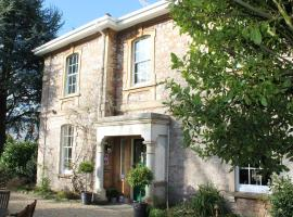 Hollybank Bed and Breakfast, Congresbury
