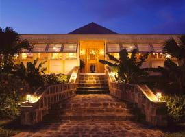 Nisbet Plantation Beach Club, Nevis