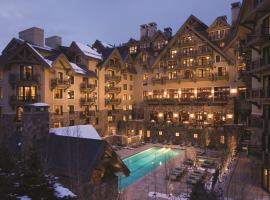 Four Seasons Resort Vail, Vail