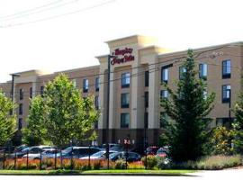 Hampton Inn & Suites Tacoma-Mall, تاكوما